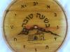 שעון קבר רחל
