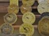 אוסף שעונים בעברית