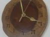 Hebrew wall Clock 2