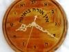 Ladino wall Clock 13