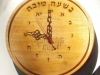 Jerusale clock 11
