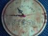Jerusale clock 9