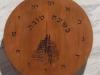 Jerusale clock 10
