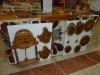 יריד אומנות בעץ קניון מלחה ירושלים