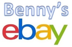 Bennys shop in ebay 1
