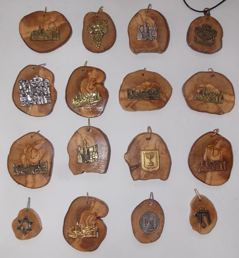 אוסף תכשיטים 1