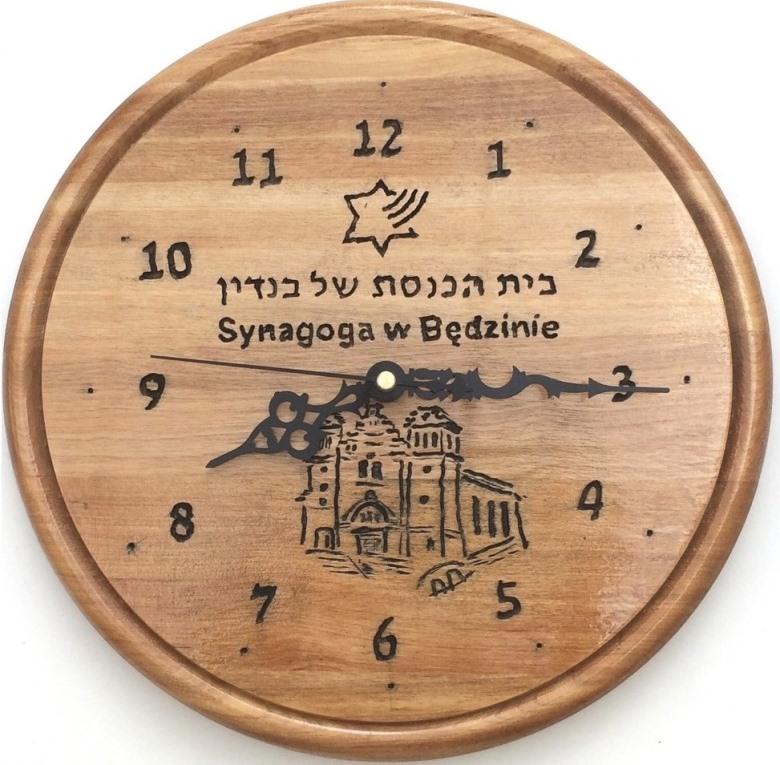 Bedzin Clock 3
