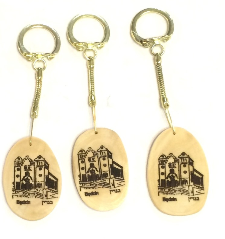bendin-key-chain