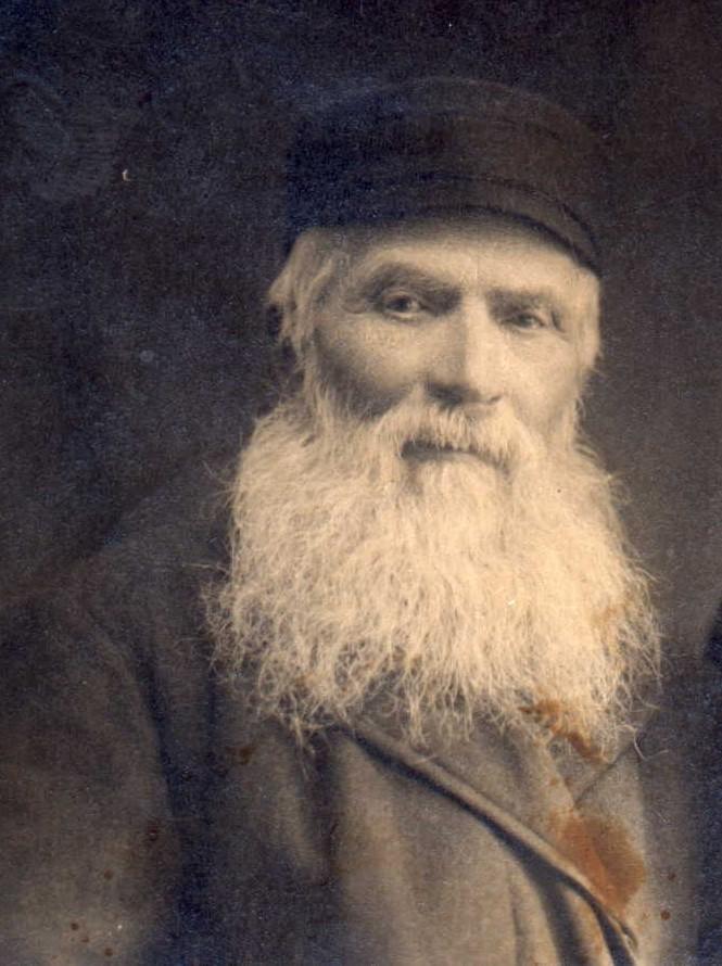 Moshe Wolf Hershkowitz