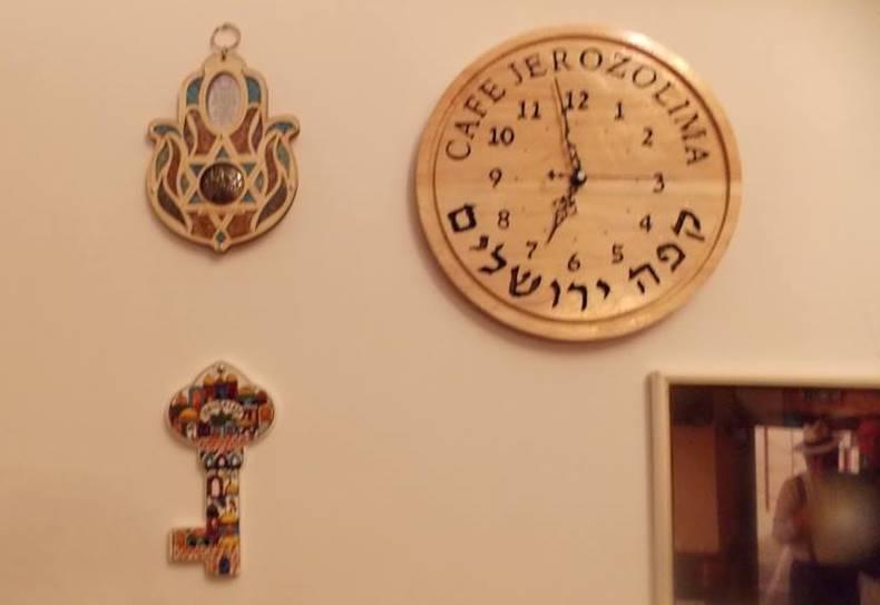 clock in bendin 1
