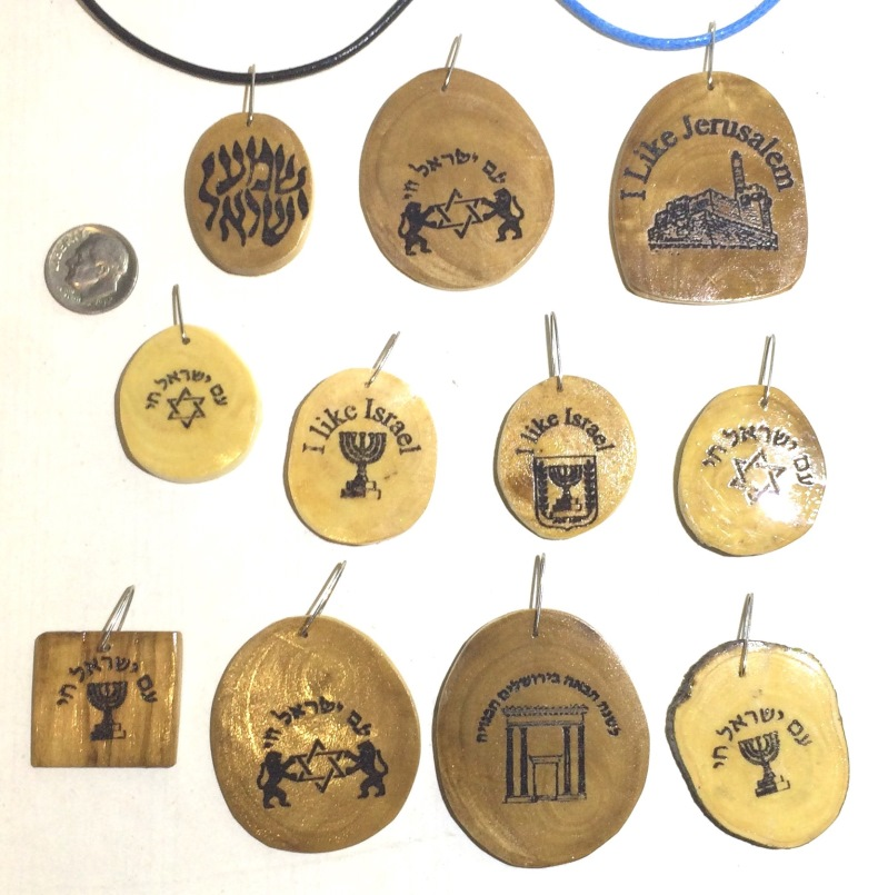 cnc pendants